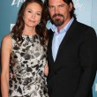 Diane Lane, Josh Brolin — Stock Photo #13045931