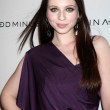 Michelle Tractenberg - Stock Photo
