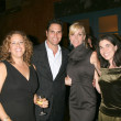 Don Diamont, Cindy Ambuehl, Charity Hosts — Photo