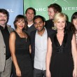 Постер, плакат: Amy Poehler Parks Recreation Cast