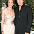 Diane Lane & Josh Brolin - Stock Photo