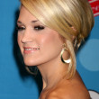 Carrie Underwood - Stock Photo