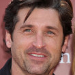 Patrick Dempsey - Stock Photo