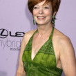 Royalty-Free Stock Photo: Frances Fisher