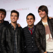 Big Time Rush — Stock Photo #13049375