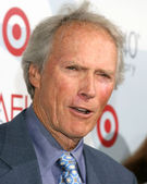 Clint Eastwood — Stock Photo