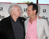 Bruce Dern & Bill Paxton — Stock Photo