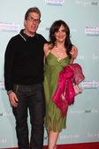 Greg Behrendt & Liz Tuccillo — Zdjęcie stockowe