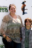 Camryn Manheim, Milo — Stock Photo
