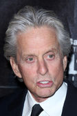 Michael Douglas — Stock Photo