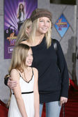 Heather Locklear and her daughter — Photo