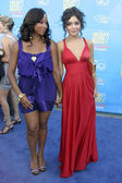 Monique Coleman & Vanessa Anne Hudgens — Photo