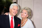 Bill Hayes & Susan Seaforth Hayes — Stock Photo