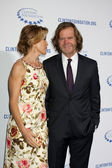 Felicity Huffman, William H. Macy — Stock Photo