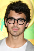 Joe Jonas — Stock Photo