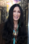 Cher — Stock Photo