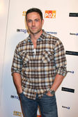 Dylan Bruce — Stock Photo