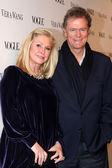 Kathy & Rick Hilton — Stockfoto