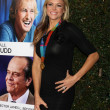 Jenny Finch - Stock Photo