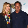 Lisa Kudrow & Jon Lovitz — Stock Photo