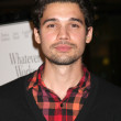Steven Strait — Stock Photo #13051177