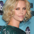 Charlize Theron — Foto Stock