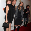 Постер, плакат: Jon Bon Jovi Wife daughter