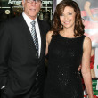 Stock Photo: Ted Danson & Mary Steenbergen