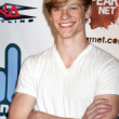 Lucas Till — Stock Photo
