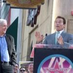 ������, ������: James Cameron & Arnold Schwarzenegger