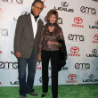 Richard Perry, Jane Fonda — Stock Photo