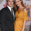 Dave Annable, Odette Yustman — Photo