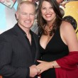 Neal McDonough, wife Ruve — Stock Photo #13052955