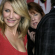 Cameron Diaz — Stock Photo