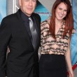 Постер, плакат: Bruce Willis & Rumer Willis