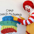 Stock Photo: Ronald McDonald