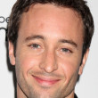 Alex O'Loughlin — Stock Photo