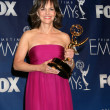 Sally Field - Stock Photo
