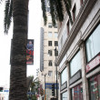 Hollywood &amp; Vine, NorthEast Corner - Stock Photo