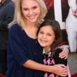 Постер, плакат: AnnaSophia Robb and Bailee Madison