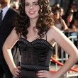 Vanessa Marano - Stock Photo