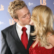Stock Photo: Heidi Montag & Spencer Pratt