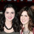 Vanessa Marano, Laura Marano - Stock Photo