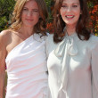 Daniella Peters, Mother-in-law Lesley Ann Warren - Stock Photo