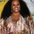 Jill Scott - Stock Photo
