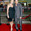 Stock Photo: Christine Taylor & Ben Stiller