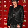Adam Lambert - Stock Photo
