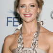 Sarah Michelle Gellar — Stock Photo