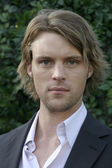 Jesse Spencer — Stockfoto