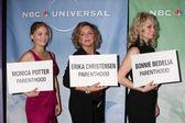 Erika Christensen, Bonnie Bedelia, Monica Potter — Foto Stock